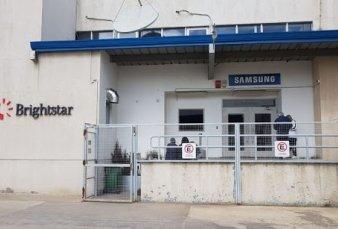 El fabricante de celulares Brightstar también abandona la Argentina