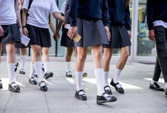 Otro paso: reabren las primeras escuelas privadas en la Capital