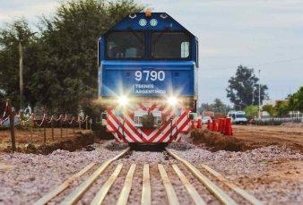Inyectan u$s580 M para enlazar Sta. Fe y Rosario con trenes