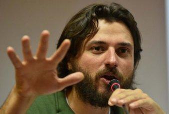 """Toma de tierras - Juan Grabois: """"La realidad se impone, es un problema de la física: cuando el espacio no alcanza la gente va a otro lado"""""""
