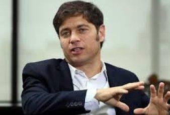 Kicillof busca regularizar 230 barrios cerrados