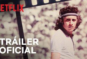 Netflix estrena mañana el documental sobre Vilas y la lucha por el Número 1