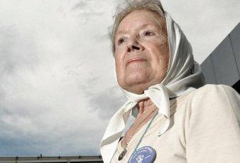 """Desalojo de Guernica - Nora Cortiñas: """"Tienen que dejar de querer disciplinar la pobreza"""""""