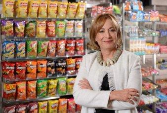 Una argentina, otra vez entre las ejecutivas más poderosas del mundo