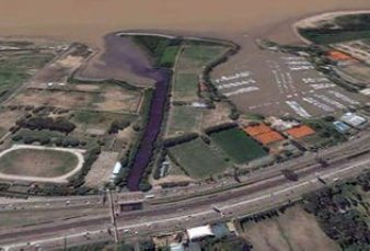 Crece la polémica por el reclamo de tierras de la UBA a tres clubes