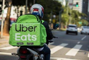 Uber deja el negocio de delivery de comidas en Argentina y Colombia