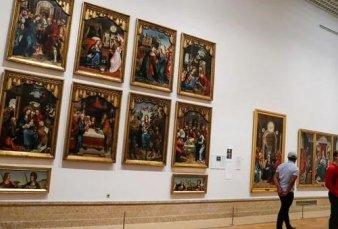 De manera escalonada, vuelven las visitas a los museos en Buenos Aires
