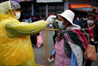 Descubren en Bolivia un virus letal similar al Ébola