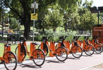 El sistema Ecobici deja de ser gratuito los fines de semana