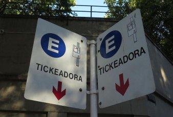 En medio de la pandemia, Larreta apura la extensión del estacionamiento pago a barrios