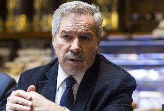 """Felipe Solá sobre el rol de Estados Unidos, Reino Unido y la OEA: """"Hubo golpismo"""""""