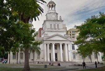 Votar en pandemia: Río Cuarto renueva intendente el domingo, en test clave de cara a 2021