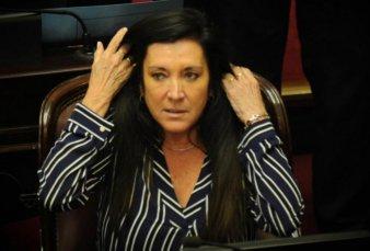 """Laura Rodríguez Machado donó pasajes aéreos del Senado a Patricia Bullrich: """"Yo pienso que es ético, sino no lo hubiera hecho"""""""