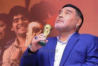 Maradona se despide en la Rosada: prevén movilización sin precedentes