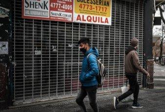 Por la pandemia y la cuarentena, el desempleo en la Ciudad llegó a 13,4%