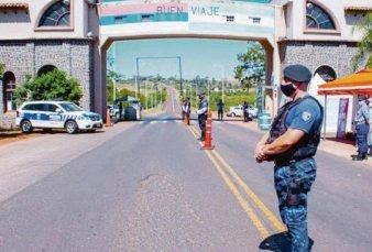Dos provincias del Litoral vuelven a fase estricta por rebrote de covid