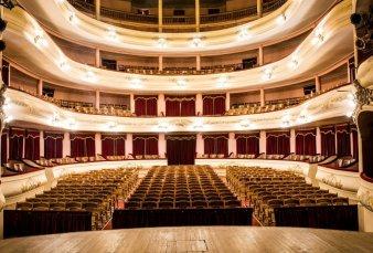 La Ciudad avanza con la reapertura de los teatros