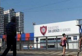 San Lorenzo avanza con norma para nuevo estadio (falta audiencia pública)