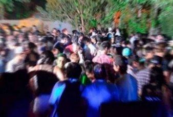 Mar del Plata: detectan 170 fiestas clandestinas