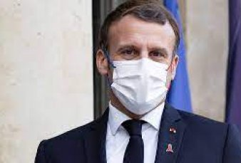 Macron se contagió y otros líderes europeos se aislaron