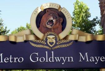 La Metro-Goldwyn-Mayer está buscando un comprador