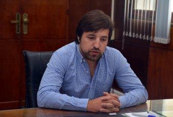 """Nicolás Kreplak: """"Queremos pedir a la gente que los 10 días antes de las fiestas reduzca mucho su actividad"""""""