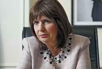 """Patricia Bullrich: """"Nosotros a los barras no los dejábamos ingresar a los estadios, ahora entran a Casa Rosada"""""""