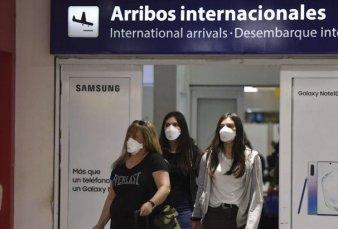 Avanza prueba piloto: ya ingresaron 4.000 extranjeros a Capital