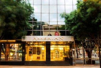En Córdoba, Amerian cierra su hotel insignia