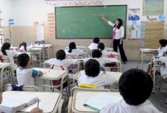 El Gobierno dejará que cada provincia decida cuándo regresan los chicos a las aulas