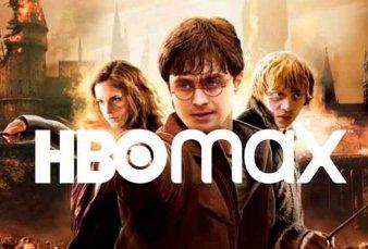 HBO planea una serie sobre Harry Potter