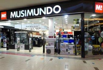 Musimundo: Carsa logró acuerdo con bancos para reestructurar sus deudas