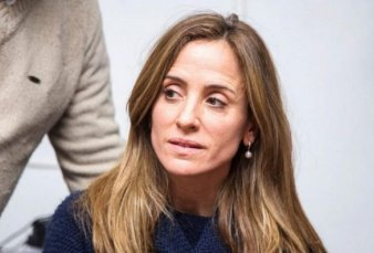"""Victoria Tolosa Paz: """"Le pedimos la renuncia inmediata a Carolina Píparo porque ese cargo hoy le queda grande"""""""