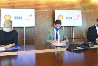 YPF y Equinor se asocian con Shell para exploración de área offshore