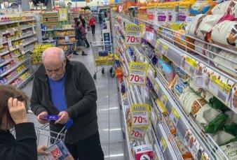 El consumo en shoppings y supermercados cerró el 2020 con señales de recuperación