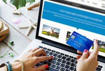 El e-commerce le ganó a la inflación y facturó un 124% más