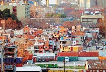 El gobierno porteño publica el primer índice oficial de pobreza multidimensional
