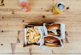 El delivery de comida online en Argentina crece al ritmo del 6,45% anual