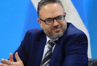 Kulfas anunció financiamiento de $400 M a pymes pampeanas