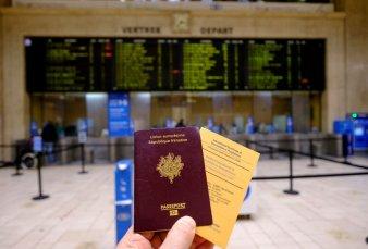 """Europa avanza con el """"pasaporte Covid"""" para reactivar el turismo"""