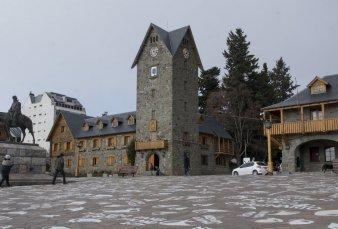 Con el sistema de salud saturado, Bariloche impone restricciones