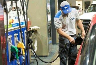 Con la última suba, la nafta premium pasa los $ 100 en la mayoría de las provincias