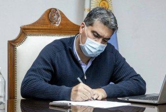 Chaco cerró un acuerdo para reestructurar su deuda