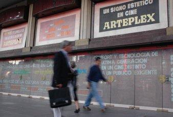 Tras el cierre de dos complejos, Belgrano pierde su polo cinéfilo