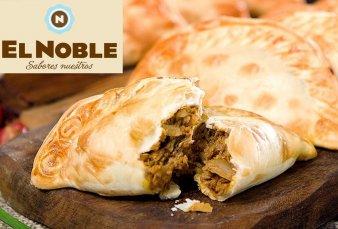 Cambia de manos el negocio de la empanada: se vendió El Noble
