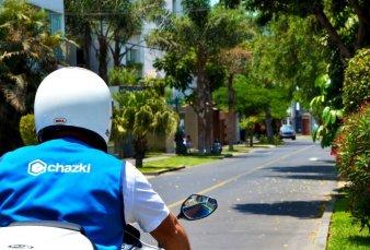 Falabella invierte en una empresa de logística con presencia en Argentina