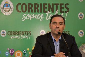 Corrientes le adjudicó a Orígenes un negocio millonario de seguros