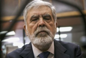La Justicia resolverá esta semana si Julio De Vido vuelve a la cárcel