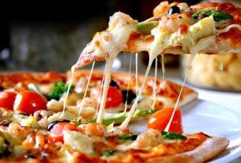 Las pizzerías, en crisis: cerró otro clásico local de la avenida Corrientes
