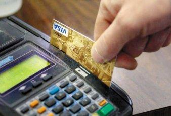 Tarjetas: la tasa de financiación para las 12 cuotas fijas subió a 132%